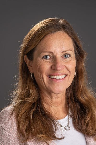 Sandra Kleinau
