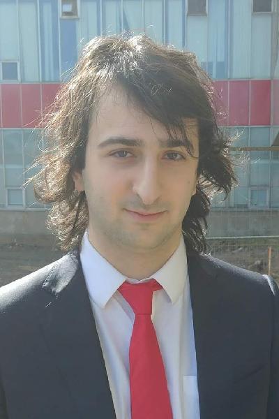 Ahmed Adam El Yaacoub