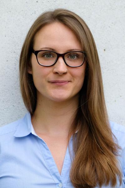 Melinda Suveg