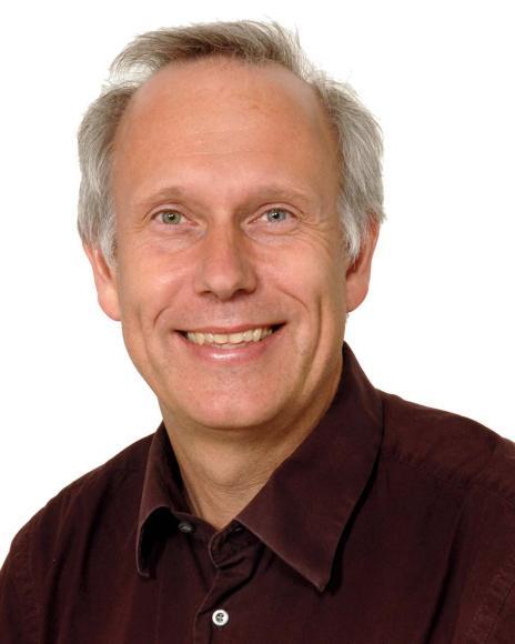 Peter Lindblad