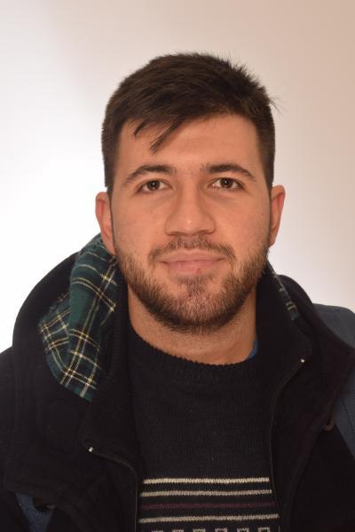 Konstantinos Vaziourakis