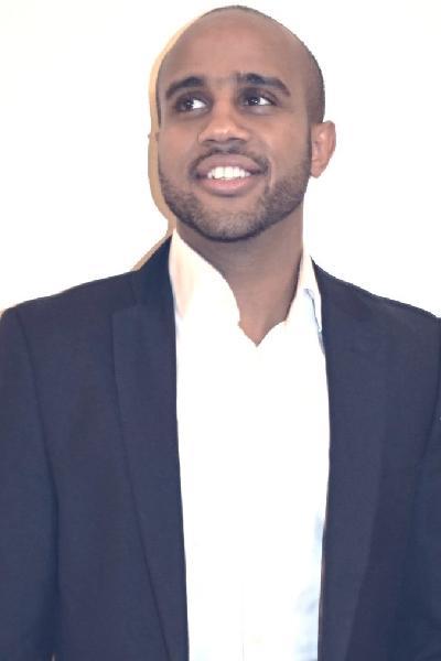 Samson Afewerki