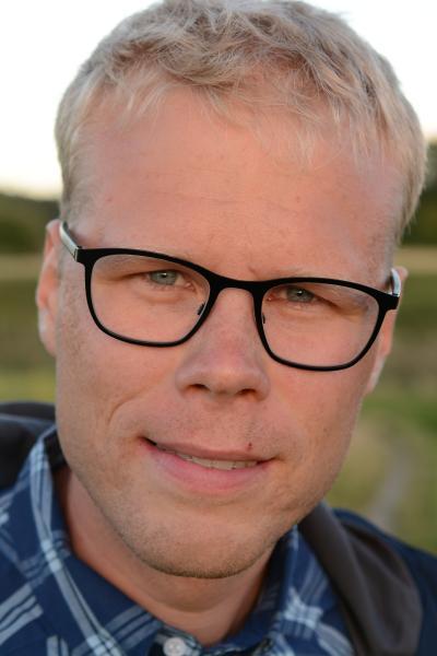 Andreas Svensson