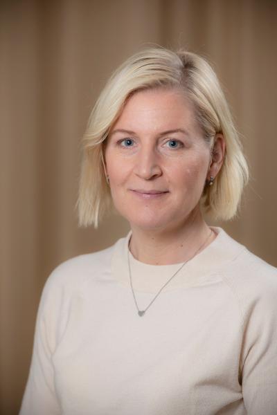 Linda Gejke Hjelmstedt