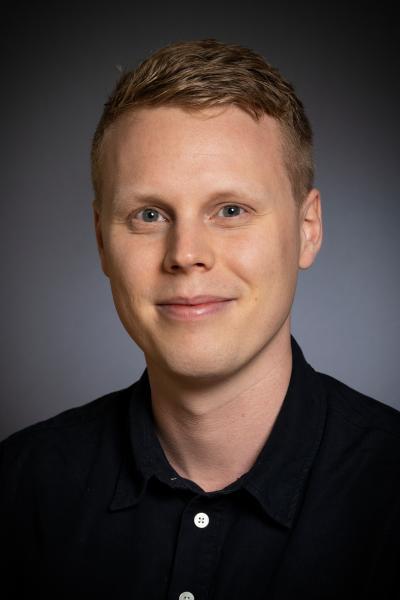 Sebastian Jävervall
