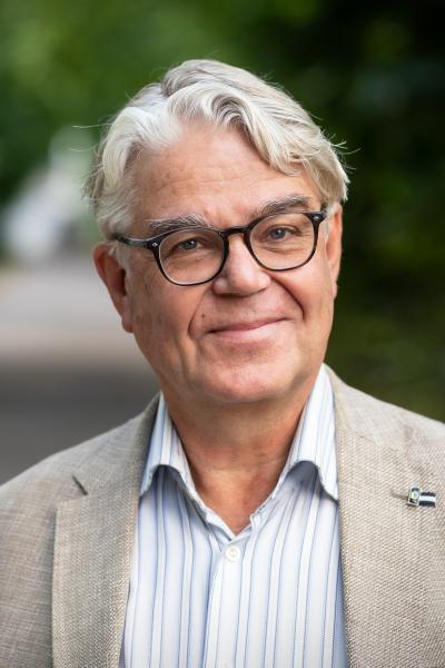 Göran Eidevall