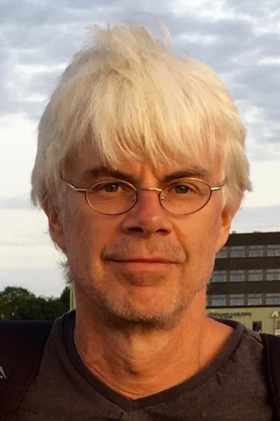 Stefan Pålsson