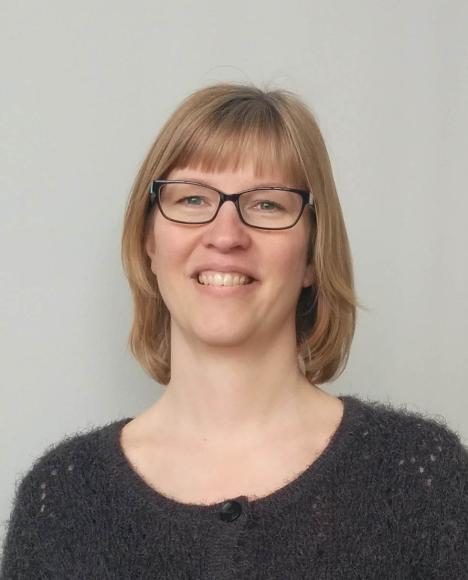Ingela Lanekoff