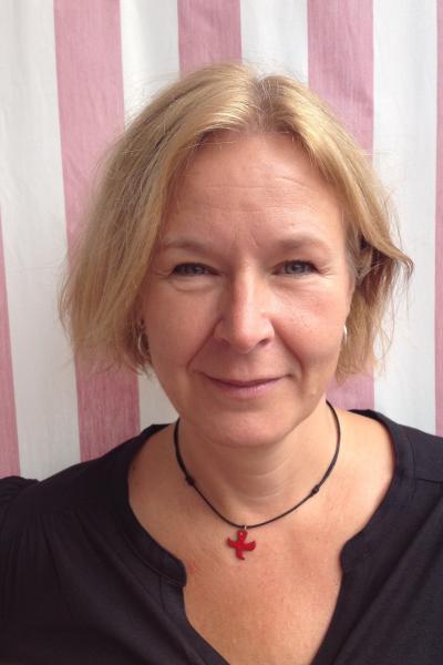 Mariann Hedström