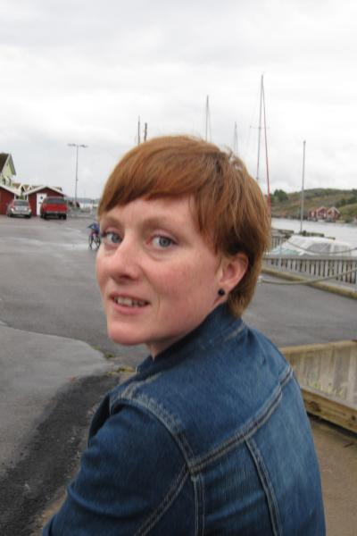 Anna Neubeck