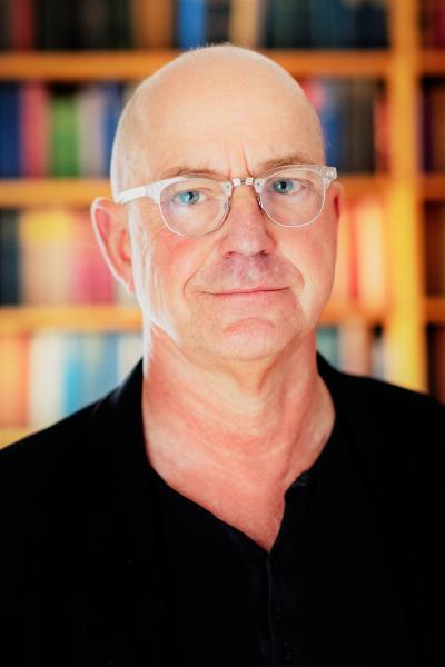 Mats Lundström