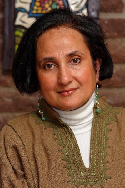 Suruchi Thapar-Björkert