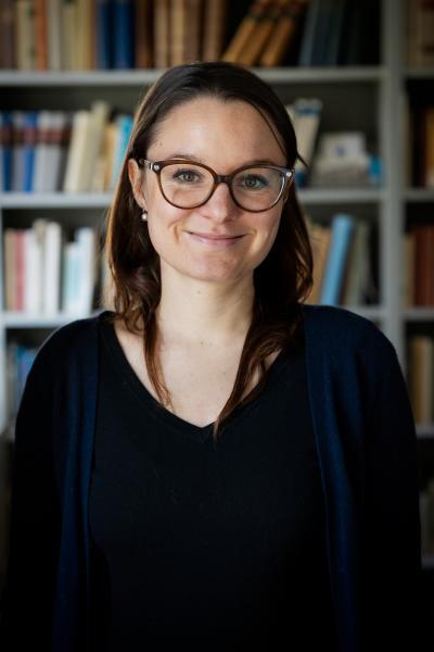 Camille Pellerin