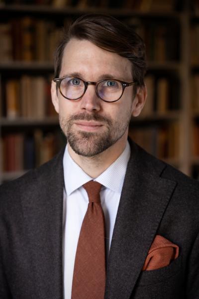 Erik Scheller
