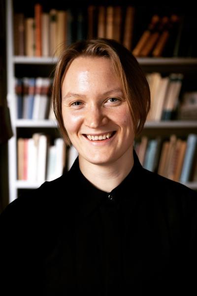 Kajsa Edholm