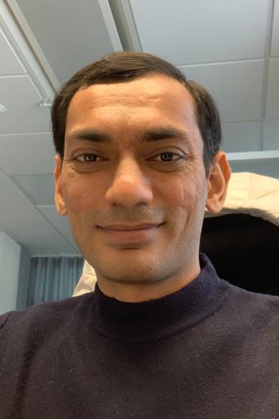 Hitesh Mangukiya