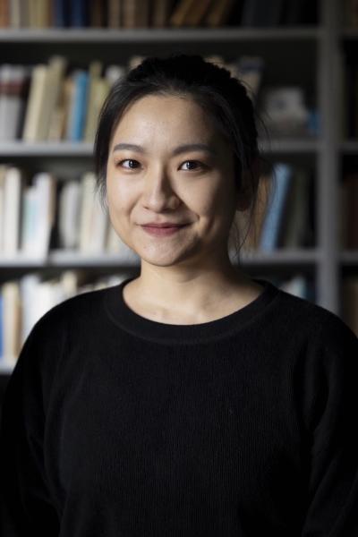 Qinya Feng