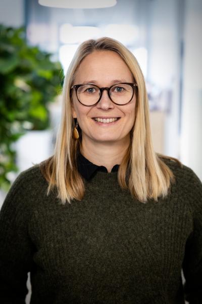 Susanne Bredenberg