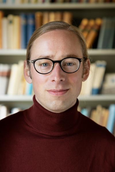 Marcus Österman