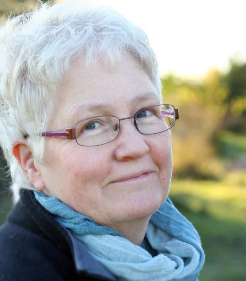 Maria Lönnberg
