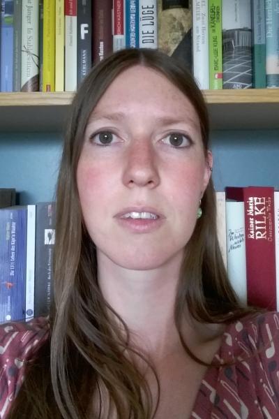 Andrea Meixner