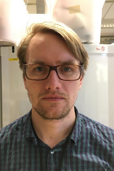 Erik Jacobsson