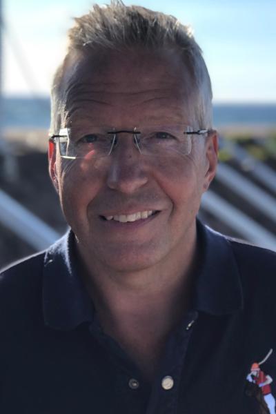 Jonas Bergquist