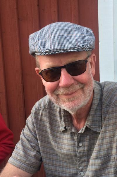 Nils-Otto Ahnfelt