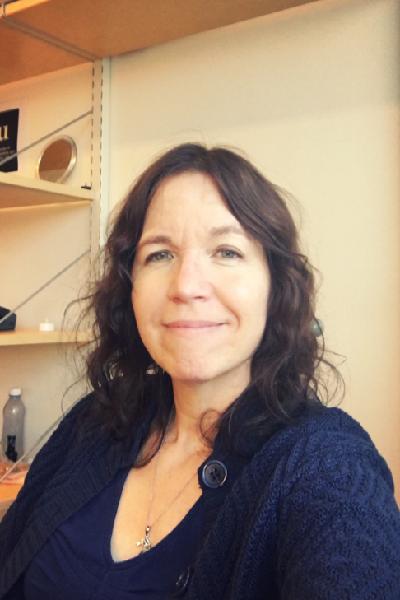 Suzanne Pathkiller