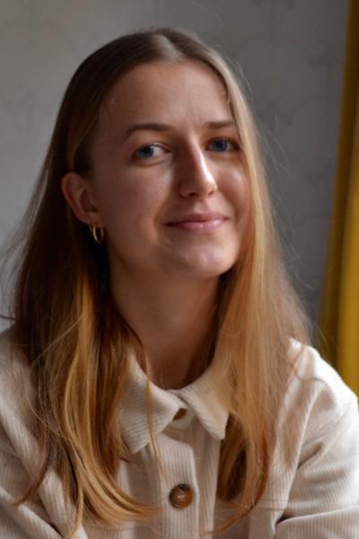 Ellen Westman Persson