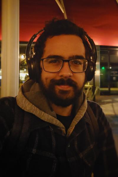 Vinicius Albuquerque