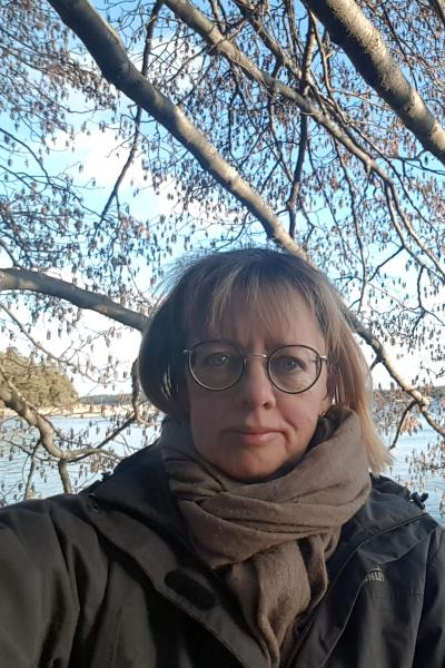 Eva Charlotta Helsdotter