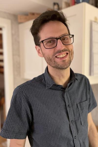 Peter Jaric