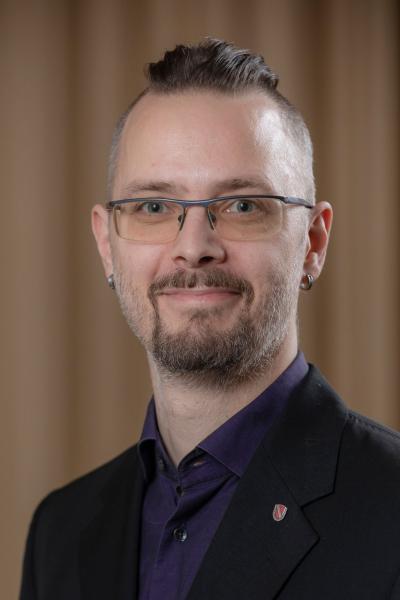 Petter Cronsten
