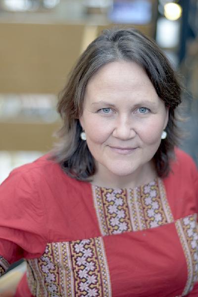 Ulrika Löfkvist