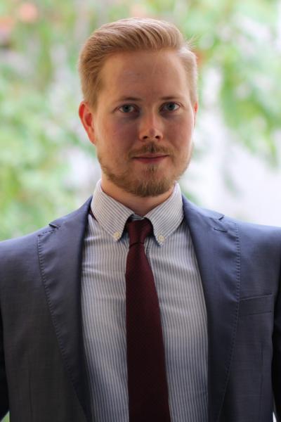 Christofer Berglund