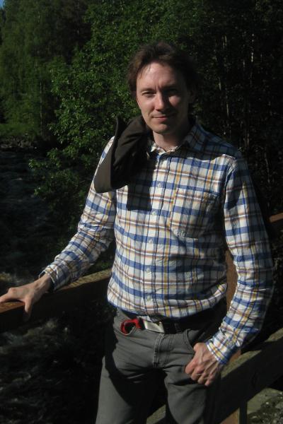 Torgny Hedström
