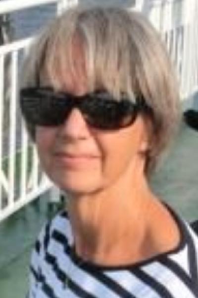 Maria Brunskog