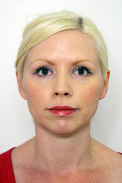Ingeborg Löfgren