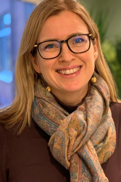 Helena Grönqvist