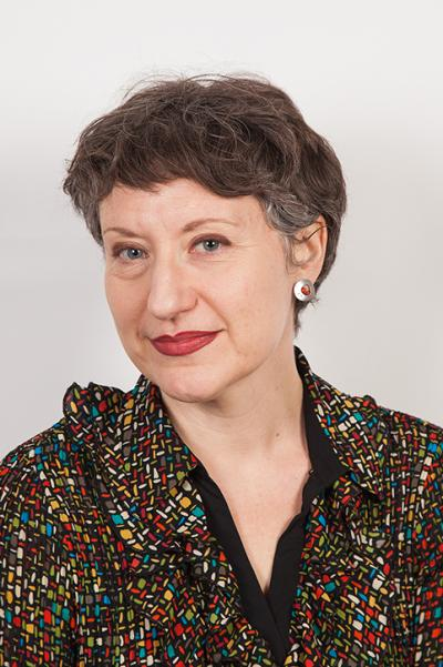 Halina Hohenthal