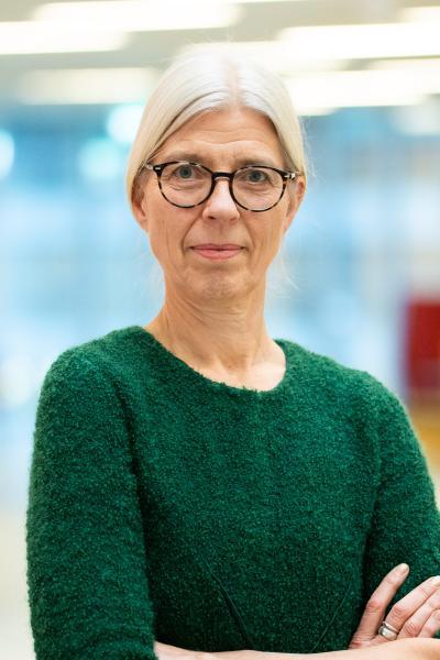Anneli Waara