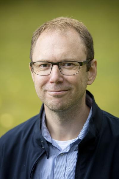 Oskar Nordström Skans