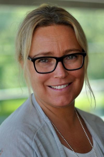 Jenny Staffansdotter