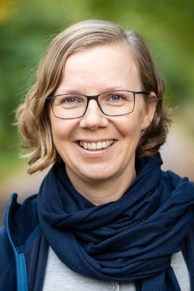 Sofia Oreland