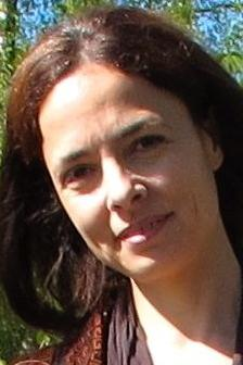 Laura Parducci