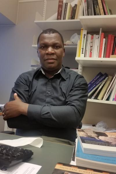 Ezekia Mtetwa