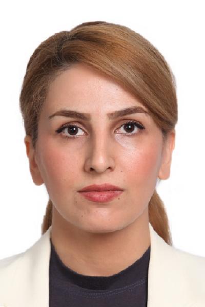 Mahsa Jamadi  Khiabani