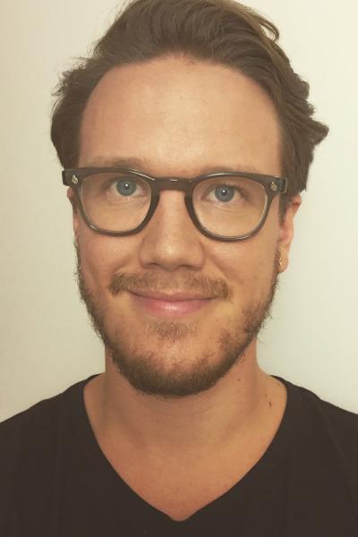Oscar Björk