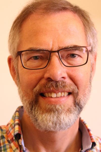 Peter Oppeneer